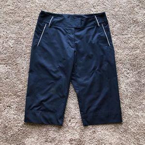 Adidas Blue Climalite Elite Shorts Size 10
